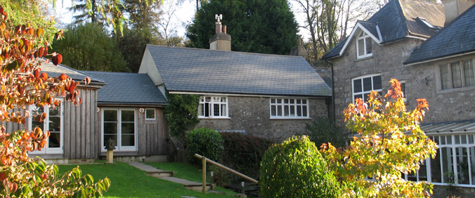 The Karuna Institute, Dartmoor